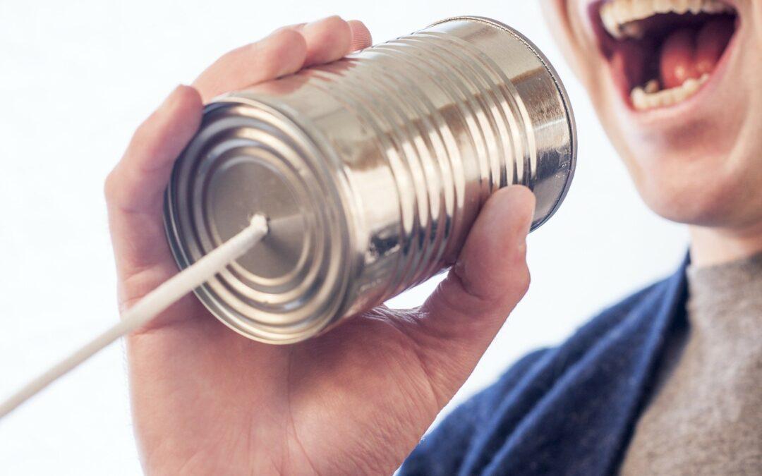 Hablar en público: una competencia para dar el salto en tu trabajo (I)